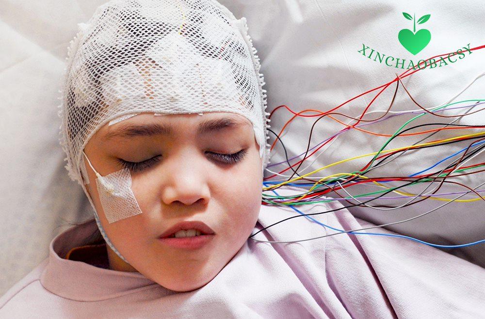 Nghiên cứu chứng minh hiệu quả cốm Egaruta với người bệnh động kinh